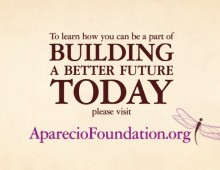 The Aparecio Foundation – Promo and Hulu PSA