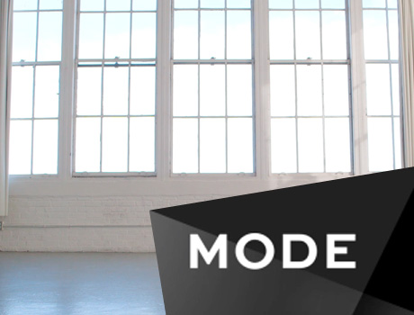 Mode Video Branding
