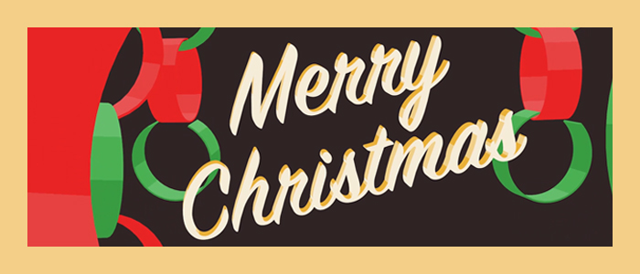 Weekly C4D: 3D Christmas Card