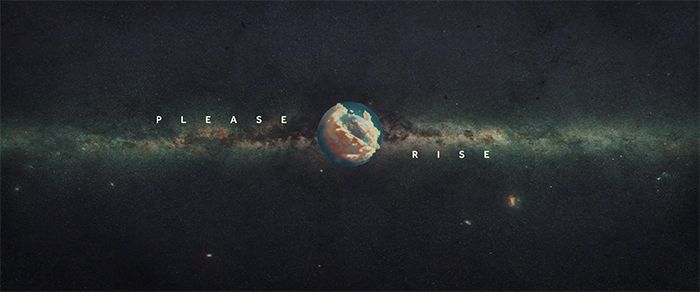 """Please Rise"" Collaborative Music Video Launches"